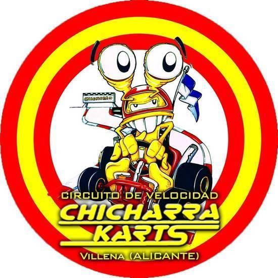 Chicharra Villena