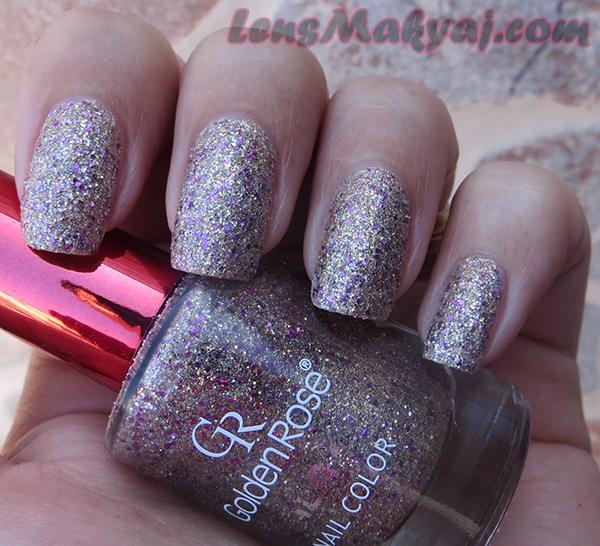 Golden Rose Galaxy 18