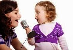 5 Tips Agar Anak CEPAT Bicara