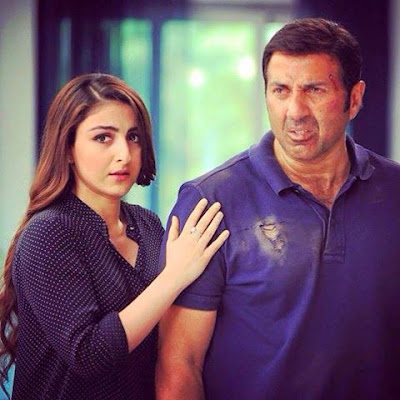 ghayal once again wallpaper