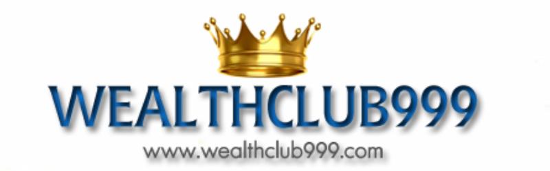 รับสมัครนักธุรกิจเครือข่ายออนไลน์ Wealthclub999