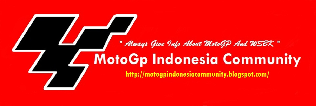 MotoGp Indonesia Community.Blogspot.Com