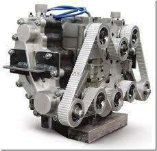 engine that runs on air