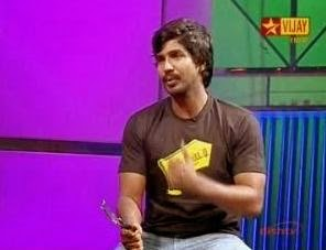 Naduvula Konjam Disturb Pannuvom – Episode 35 – Vijay Tv  Game Show  22-06-2014