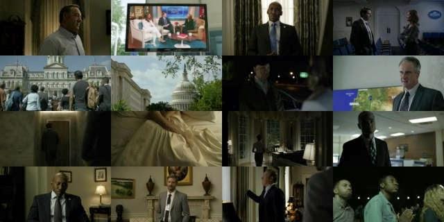 House of Cards Temporada 3 Completa Latino