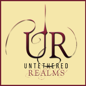 My writing group Untethered Realms