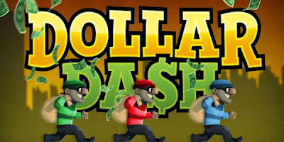 Cover Of Dollar Dash Full Latest Version PC Game Free Download Mediafire Links At Downloadingzoo.Com