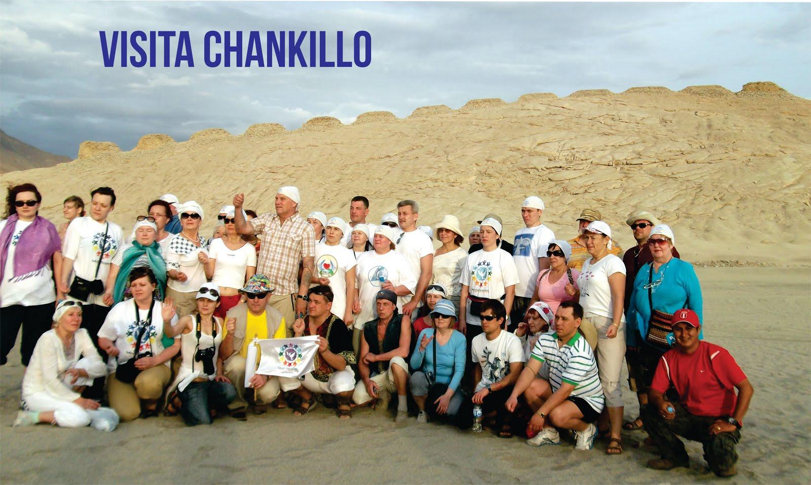Chankillo