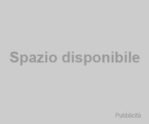 """Pubblicità - """"Spazio Disponibile"""""""