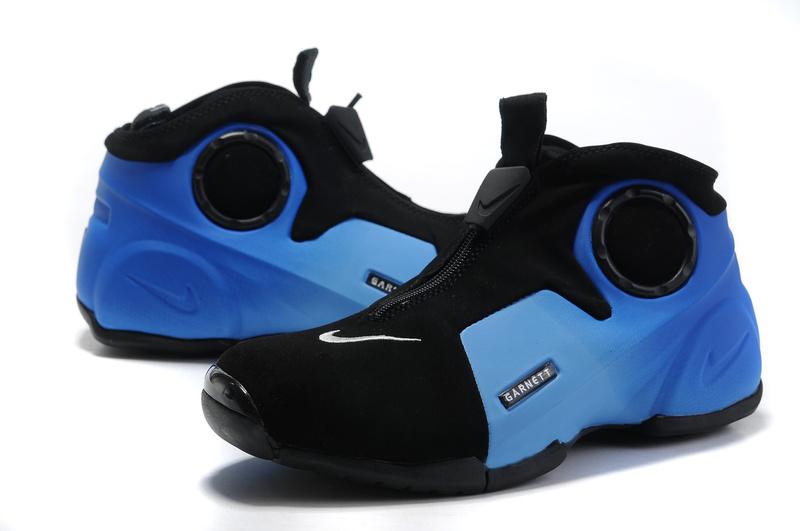 mvpstarshoes: kevin garnett signature Nike shoes