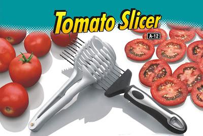 The Tomato Slicer