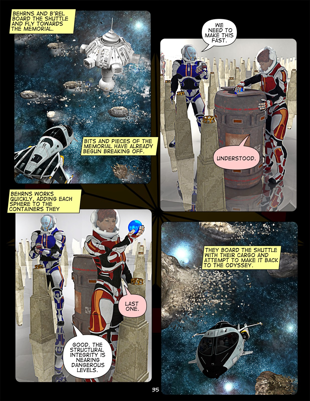 Issue 03 – Pg 35