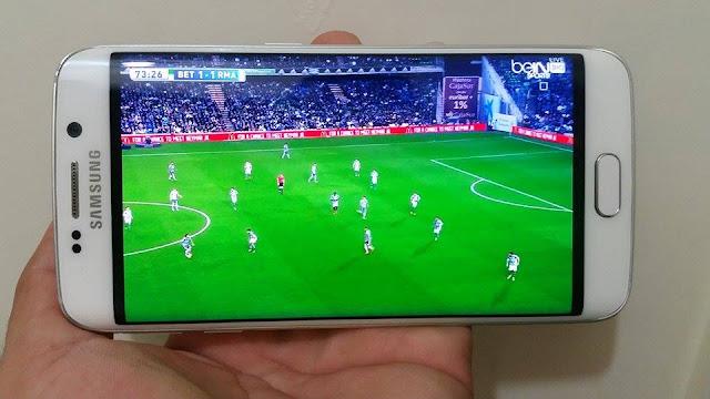 افضل تطبيق لمشاهدة فنوات bein sport على هواتف ألأندرويد 2016