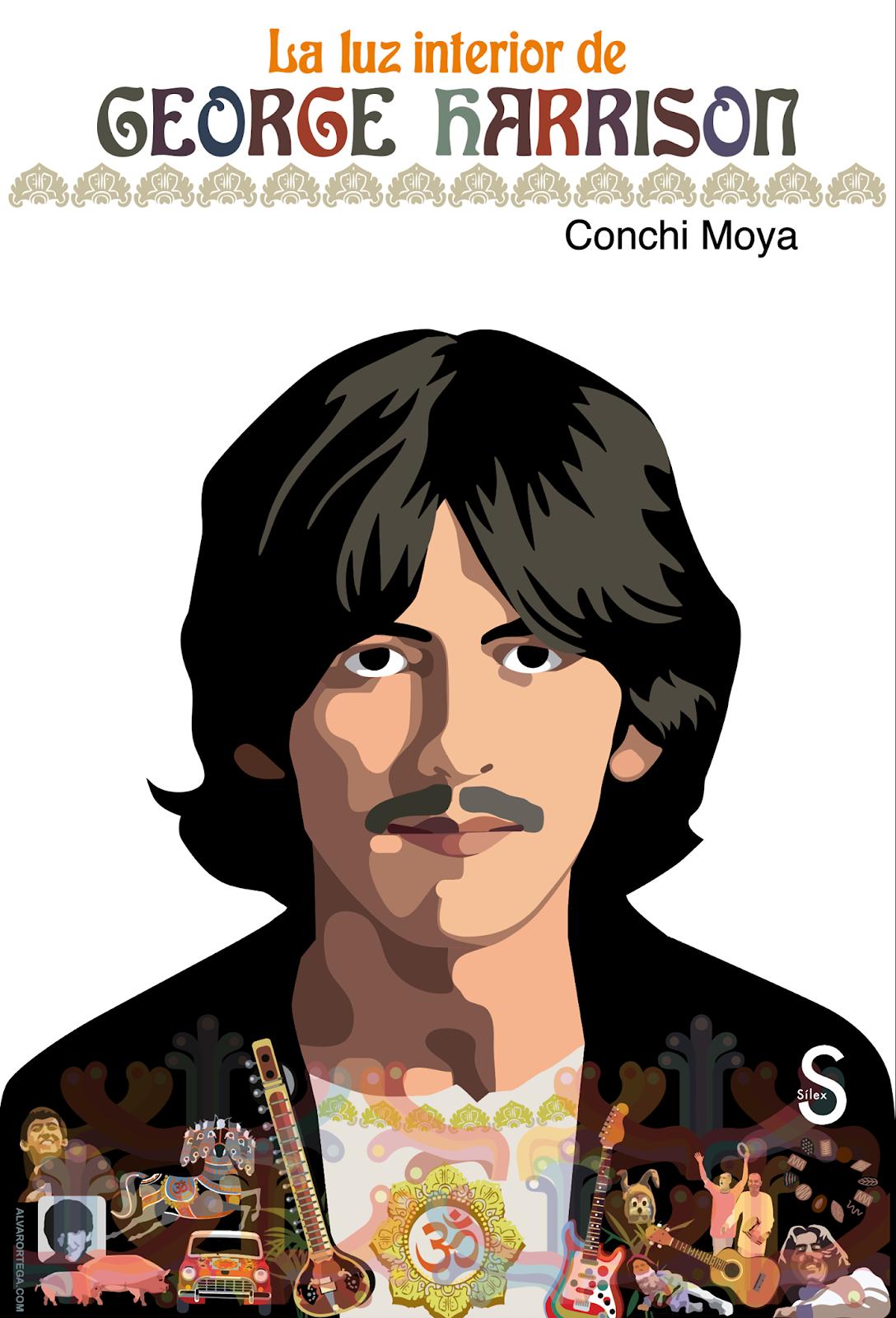 La luz interior de George Harrison