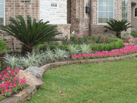 juliayunwonder front yard landscaping