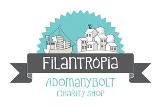Filantrópia Adománybolt