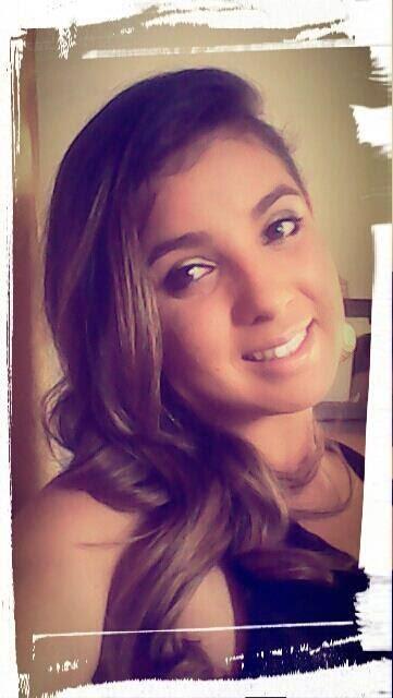 Gilianny Alves ganha uma coluna de Beleza no Blog Balada Caruaru