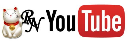Canal Oficial no Youtube