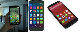 Themes MIUI 7 Launcher Apk v7.1.3 for Android