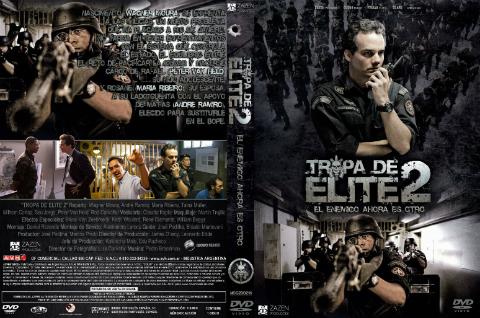 tropa de elite 1 dvd-r