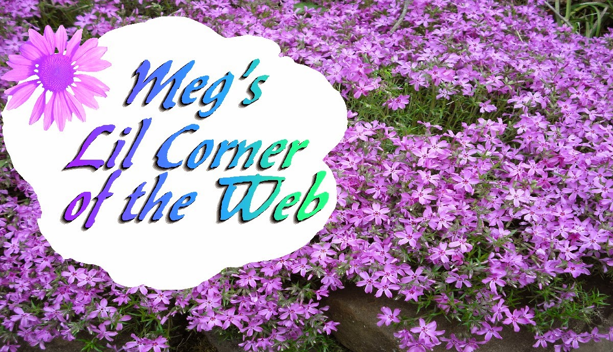 Meg's Lil Corner Of the Web