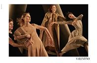 VALENTINO AW2016/17 Ad Campaign