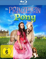 Princess and the Pony (2011)