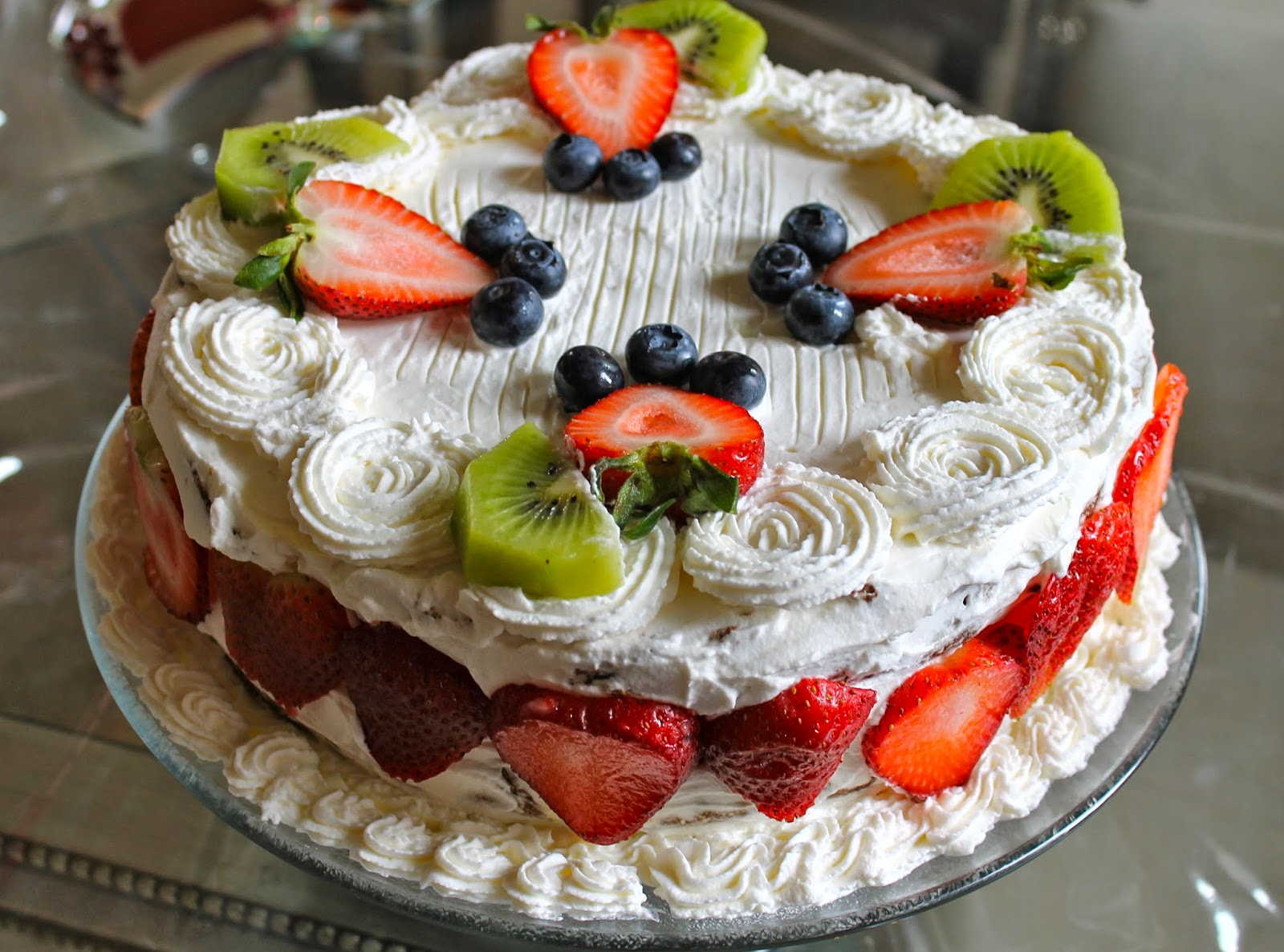 Eggless Tres Leches Cake A Vegetarian Food Diary