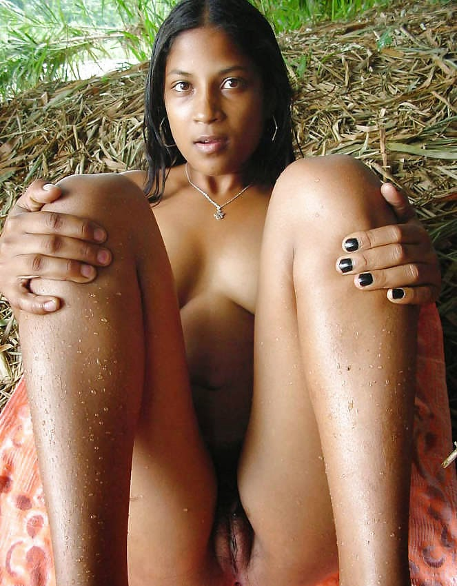 nude girls in village