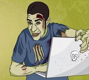 Cara Mencari Blog Zombie Berkualitas