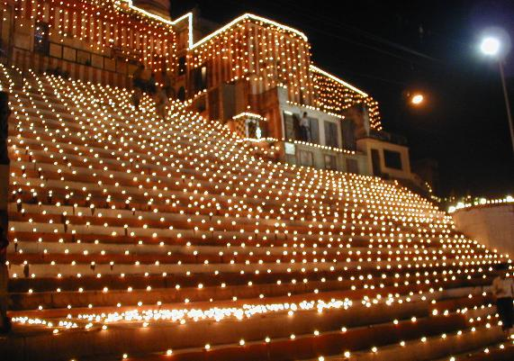 """A Guide to the Biggest Hindu Festivals in India - by John Schleck. India is a country full of life, culture and festivities. It is said that India is always in a constant state of festivities. However, on some special days, the whole country comes to life with religious fervor, food, and fun. Here are some of the biggest Hindu festivals in India. Diwali (October – November) If you are keen on Indian culture, you probably already know about this festival, otherwise known as """"the festival of lights"""". This five-day festival is a celebration of good over evil, light over darkness and is why there are so many lights all through the festivities. There are a lot of fireworks, gift giving, religious prayers and dancing. Indeed, it is a beautiful time to visit India. Dusshera (October- November) Dusshera is a one-day festival that celebrates the victory of Lord Rama over the demon king, Ravana. Coincidentally, the same day, Mahishasura, an evil buffalo demon, was defeated by the warrior goddess Durga. These two spiritual victories are a symbolic triumph of good over evil within the Hindu culture. During the events, people burn effigies of Ravana along with his evil son Meghnadh and brother Kumbhakarna. This is meant to be a figurative purging of evil from people's souls as they strive to walk in goodness and righteousness. During Dusshera, a lot of people commit their new ventures and tools of trade to the goddess Durga for blessing. It is believed that if you start a business or project on this day, you will be successful. It is therefore also a time of new beginning. Janamashtami  (July- August) This is the birthday of Lord Krishna, who was the eighth incarnation of the revered Lord Vishnu. Depending on which part of India you are, it is also referred to as Govinda or Gokulashtami. This event is celebrated all over the country, though it is best experienced in Mumbai. Hotels in Mumbai will be exceptionally busy in this period though, so make sure you book ahead. A particul"""