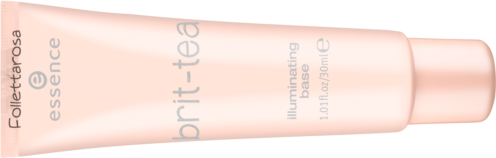base illuminante brit tea essence
