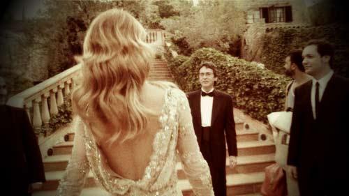 Patricia conde boda vestido