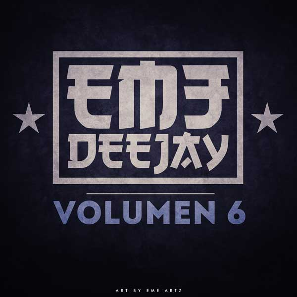 Eme DeeJay Volumen 6 (2015)