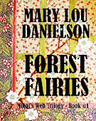 Forest Fairies Book #1 of Trilogy