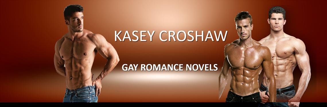Kasey Croshaw Novels