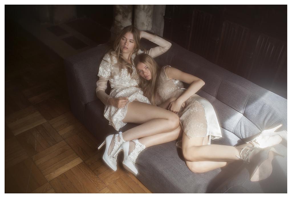 Vivienne Mok Photography Inka Amp Neele Paris