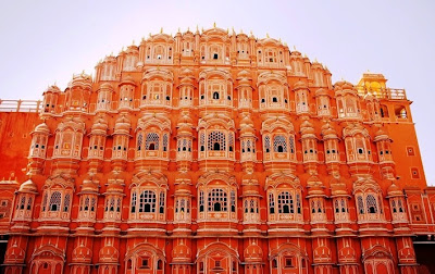 Best Honeymoon Destinations In India - Jaipur