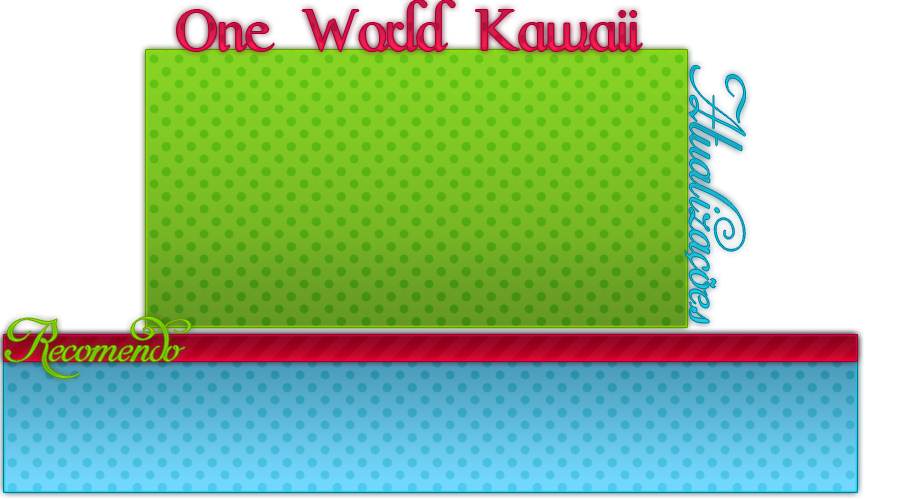 One World Kawaii