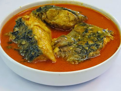 Tips Resep Membuat Kari Ikan Thailand (Thai Fish Curry)