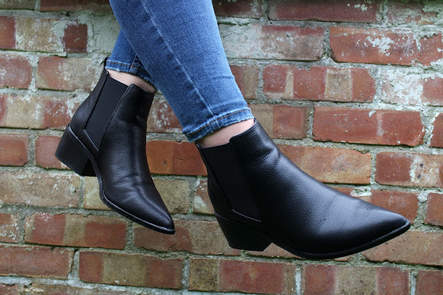 ASOS Boots Eternal Sunday
