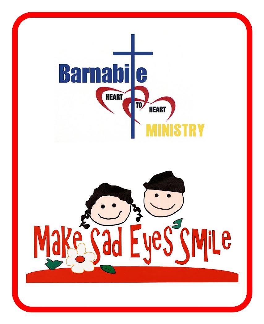 The Barnabite Heart to Heart Ministry