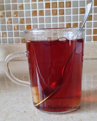 AHMAD TEA POŞET ÇAY 3