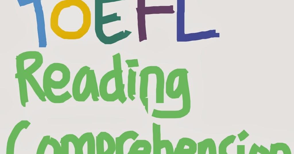 Contoh Soal Tes Toefl Reading Comprehension Lengkap Dengan Kunci Jawaban Portal Download