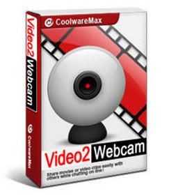 ����� ����� ������ Video2Webcam 3.2.4.8