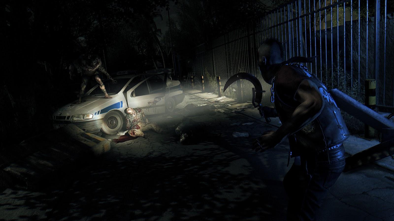 Dying Light Full Tek Link İndir + Torrent