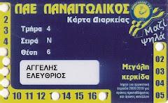 ΔΙΑΡΚΕΙΑΣ 2009-10
