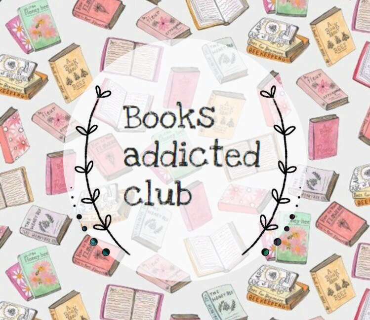Booksaddictedclub