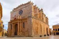 Catedral Ciudadela Menorca