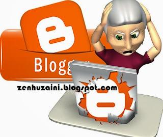 Dilema Seorang Blogger Yang Ingin Sukses